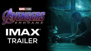 Avengers: Endgame | Official IMAX® Trailer