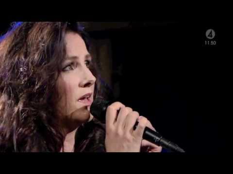 Jenny Berggren - Gotta go (Live)
