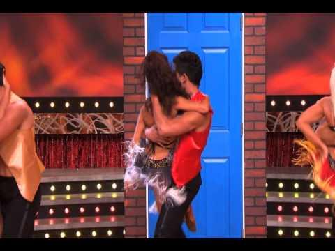 """""""Secreto de Amor"""" - Baile de los Profesionales de Mi Sueño es Bailar - Thumbnail"""