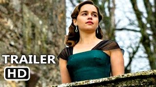 Nonton VOICE FROM THE STONE Trailer (2017) Emilia Clarke, Drama Movie HD Film Subtitle Indonesia Streaming Movie Download