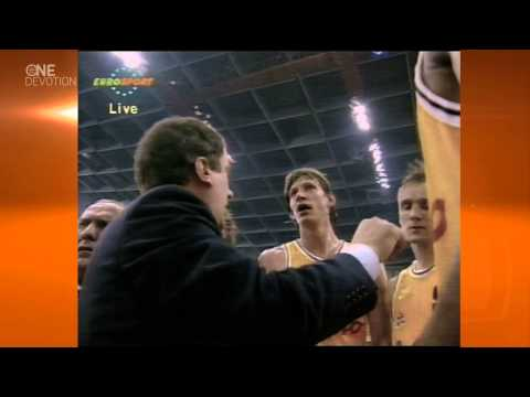 Long-lost champion returns to the Euroleague