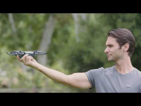 DJI Tutorials - Spark - Gesture Piloting