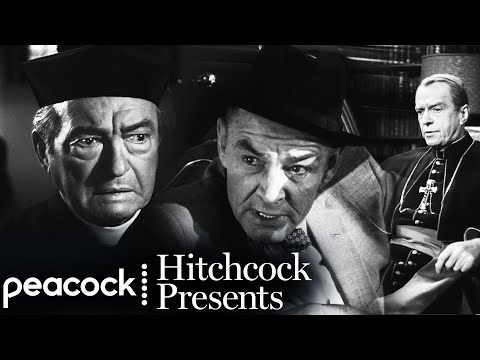 Claude Rains Preys For A Losing Horse  | Hitchcock Presents