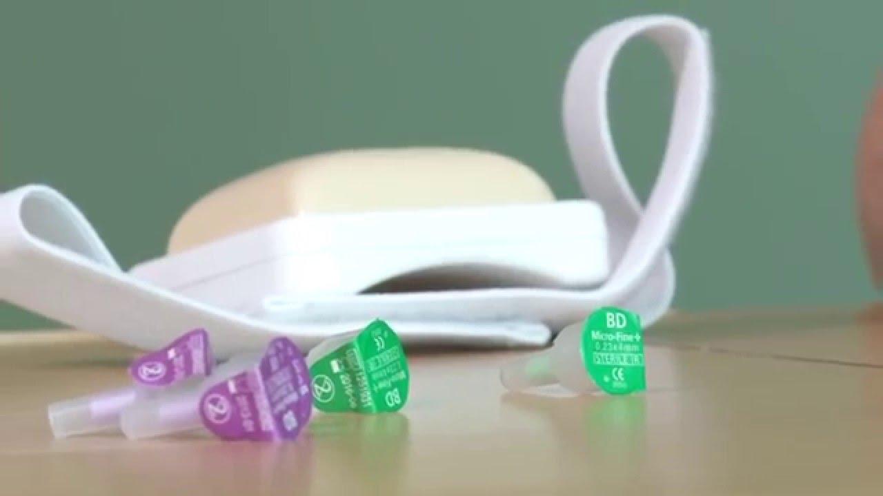 Как выполнить инъекцию инсулина. Диабет, сахарный диабет, СД1 типа, СД 2 типа, Правило 15.