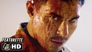 WU ASSASSINS Official Featurette Behind the Fight (HD) Netflix by Joblo TV Trailers