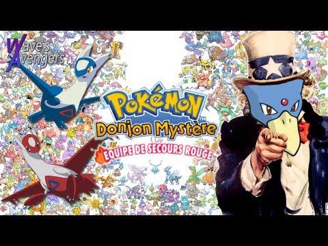 telecharger pokemon donjon mystere equipe de secours rouge gba fr