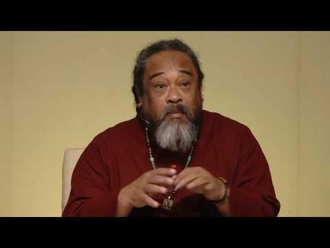 Mooji Video: Walk Through the Door of Nirvana and Flower Into Sage-hood