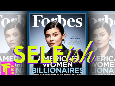 KYLIE JENNER | SELF-ish MADE BILLIONAIRE? HERE'S HOW THE FASHION