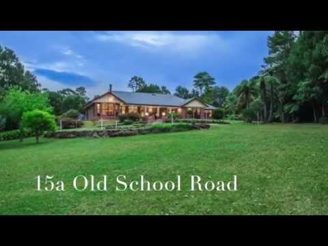 15A Old School Road, Springbrook, Qld 4213