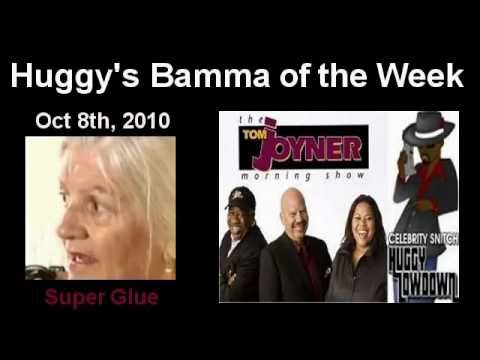 Huggy Lowdown Audio:  Bama of the Week Ending Oct 8th, 2010