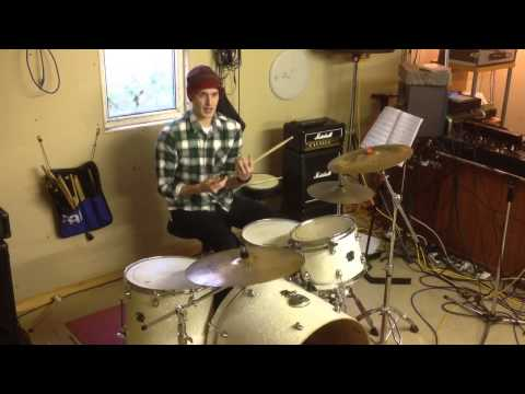 Sick Looking, and Cool Sounding Drum Fill. Enjoy! #81