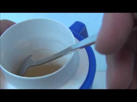 Slush Mug - Slush Eis selber machen (Gadget Test)