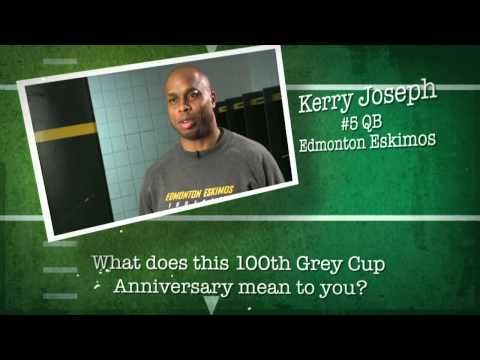 The Road to the 100th Grey Cup -- 3