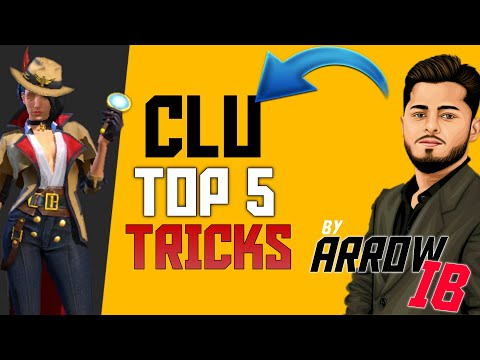 CLU Top 5 Tips and Tricks | Best Character ?
