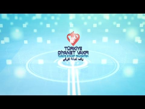 TDV Tanıtım Filmi 2017