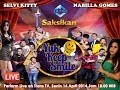 Joget Selvi Kitty di Yuk Keep Smile ( YKS ) Trans TV @selvikittyasli_ @selvikitty_