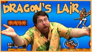 Video Joueur du grenier - Dragon's Lair - NES MP3, 3GP, MP4, WEBM, AVI, FLV Juli 2017