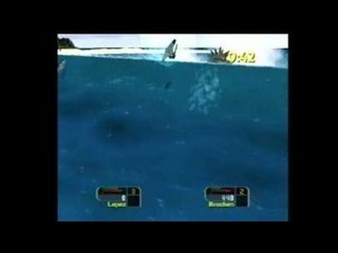 championship surfer sega dreamcast rom