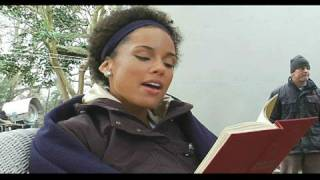 Nonton The Secret Life Of Bees  On Set With Alicia Keys Film Subtitle Indonesia Streaming Movie Download