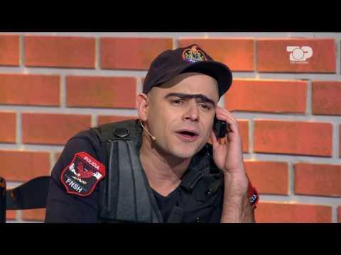 Portokalli, 11 Dhjetor 2016 - Policat e postbllokut (Alo 129)