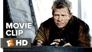 Cardboard Boxer Movie Clip   The Signal  2016    Thomas Haden Church Movie