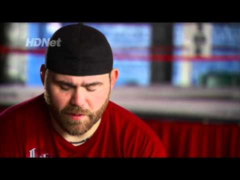 Tim Sylvia Pre Fight vs Abe Wagner - Titan Fighting Championship 16