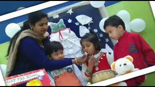 Birthday Celebration at Branch Sector 10 - Nest preschool