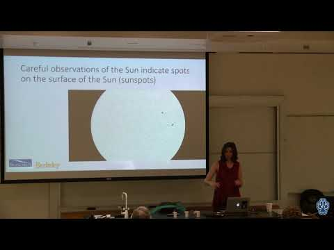 What Physicists Do - March 12, 2018 - Laura Peticolas