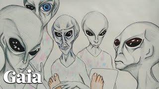 """Revelations From Alien Encounters"""
