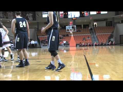 Women's Basketball - Conference Preview - 12/2/14