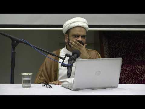 1441 AH – Ramadhan – 13 – Shab – Majlis