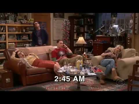 The big bang theory S12 E23 Leonard slapped sheldon, Sheldon wins nobel | Best Moments