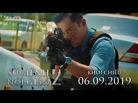 SỨ MỆNH NỘI GIÁN 2 (LINE WALKER 2)  - Trailer | Khởi chiếu toàn quốc ngày 06.09.2019