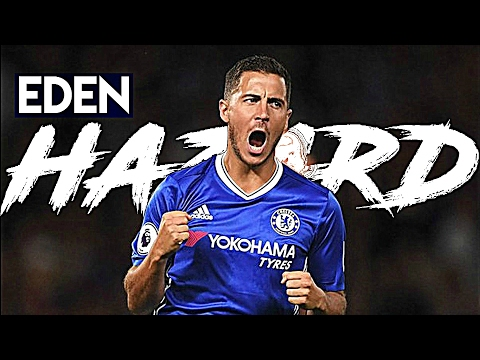 Eden Hazard ● Best Skills & Goals 2016/17 ● HD