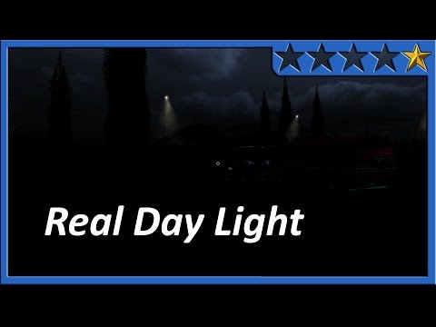 Real Day Light v1.1