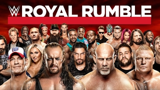 Nonton WWE : Full Royal Rumble 2017 ( highlights ) full HD 1080p. PPV Requested. Film Subtitle Indonesia Streaming Movie Download