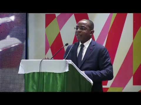 COTE D'IVOIRE: 5ème  EDITION AFRICA WEB FESTIVAL