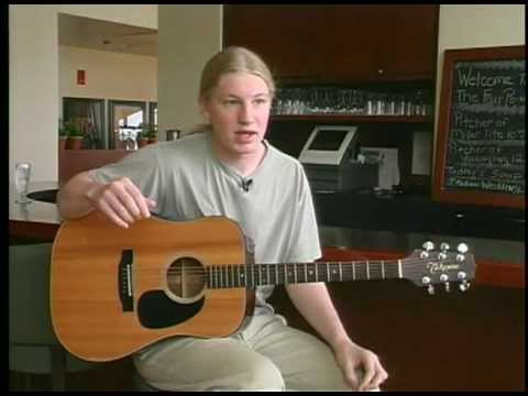 MUSICMAKERS – Derek Trucks