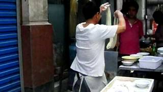 Yangquan China  City new picture : Noodle Maker Yangquan China