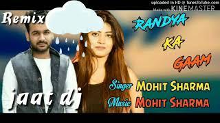 Video New Remix Song Randya Ka Gaam _ Mohit Sharma _ Sonika Singh _haryanvi song(720P_HD) download in MP3, 3GP, MP4, WEBM, AVI, FLV January 2017