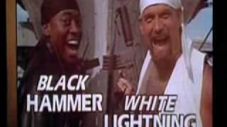 Jesse Ventura's Hillarious Old Cameo As White Lightning