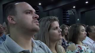 10/12/2017 - CULTO NOITE - PR. MÁRCIO VALADÃO