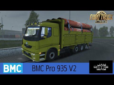 BMC Pro 935 1.35