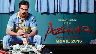 Nonton Azhar Movie 2016    Emraan Hashmi    Nargis Fakhri    Prachi Desai    Full Movie Promotions Film Subtitle Indonesia Streaming Movie Download
