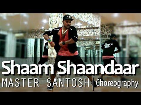 Video Shaam Shaandaar | Shaandaar | Shahid Kapoor, Alia Bhatt | by Master Santosh @ Vietnam download in MP3, 3GP, MP4, WEBM, AVI, FLV January 2017