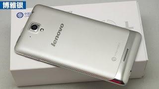 Smartphone Lenovo S898T, comprado no Aliexpress. Segunda aquisição através do mesmo vendedor. Valor do aparelho na data da compra: R$ 336,18. Link do vendedo...