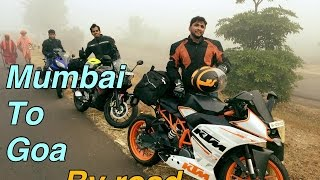 Video Mumbai To Goa | Pulsar Rs200, KTM RC/duke 390 MP3, 3GP, MP4, WEBM, AVI, FLV Oktober 2017