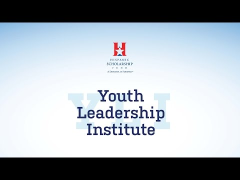 HSF Youth Leadership Institute