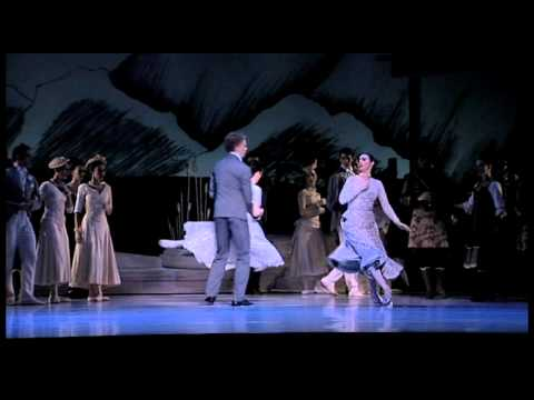 THE AUSTRALIAN BALLET 2013 Season - Masterpieces