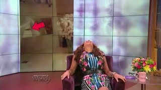 Video Wendy Williams - ''EXCUSE ME!?'' compilation (part 1) MP3, 3GP, MP4, WEBM, AVI, FLV April 2019